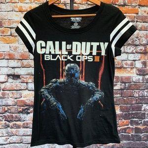 NWOT Call of Duty Black Ops 3